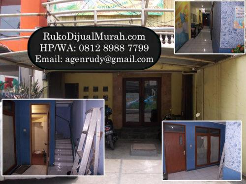Ruko Tanjung Duren Dijual Murah – RK 0816